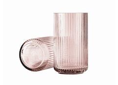 Lyngby Porcelæn - Vase en verre Lyngby - 3