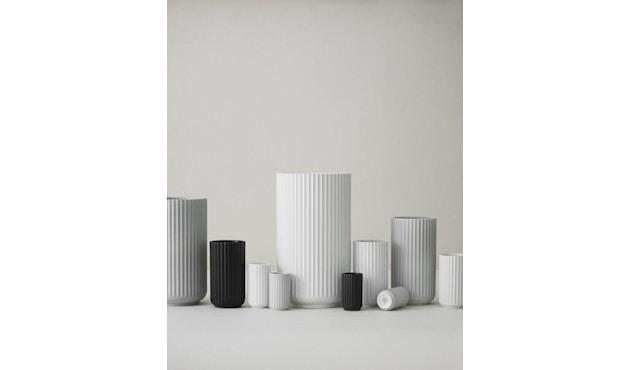 Lyngby Porcelæn - Lyngby Porzellanvase - 4