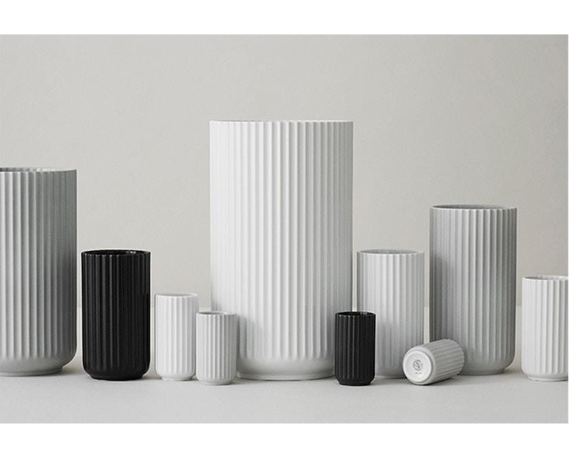 Lyngby Porcelæn - Lyngby Porzellanvase - 3
