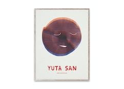 Yuta San Poster