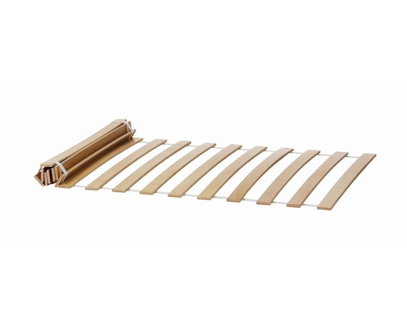 Müller Möbelwerkstätten - Rollrost zu Stapelliege 90x190 - 2