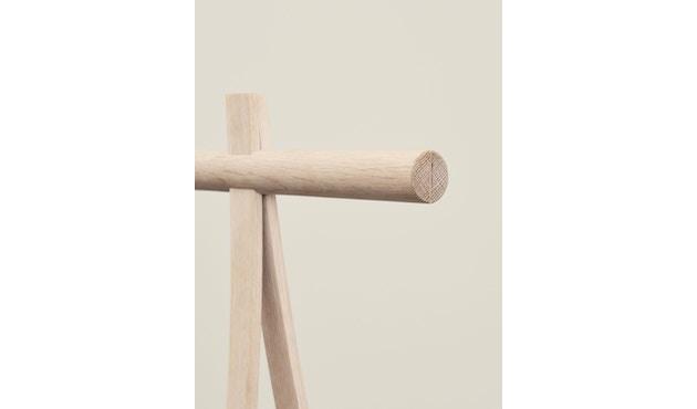 Made By Hand - Coat Stand Kleiderständer - Esche/Aluminium - 3