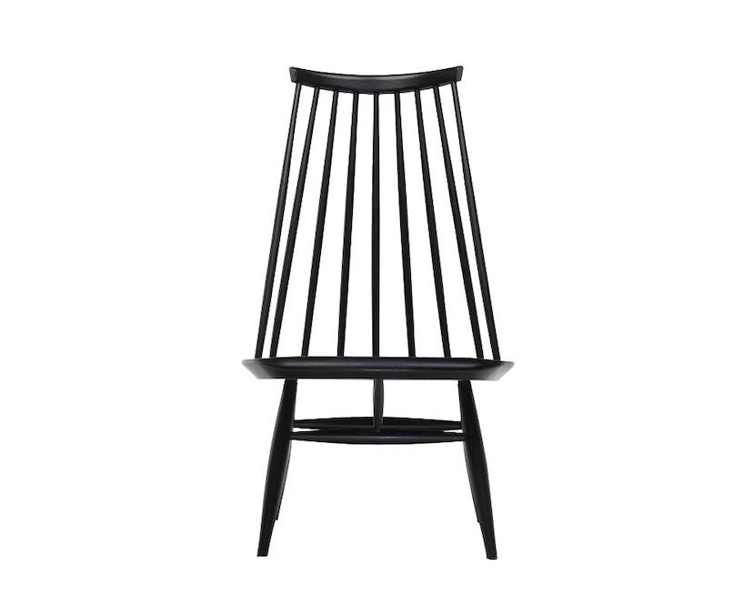 Artek - Mademoiselle Sessel - schwarz - 1