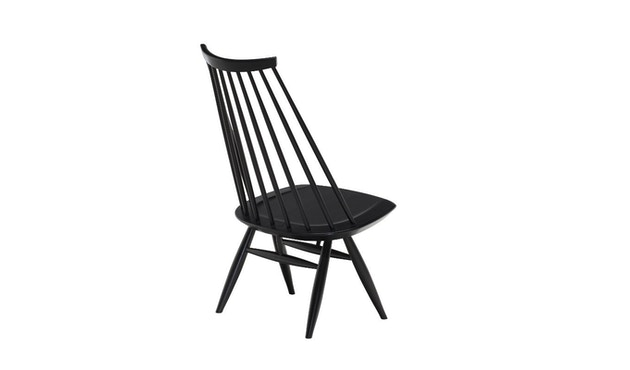 Artek - Mademoiselle Sessel - schwarz - 2