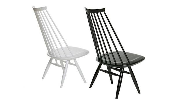Artek - Mademoiselle Sessel - schwarz - 3