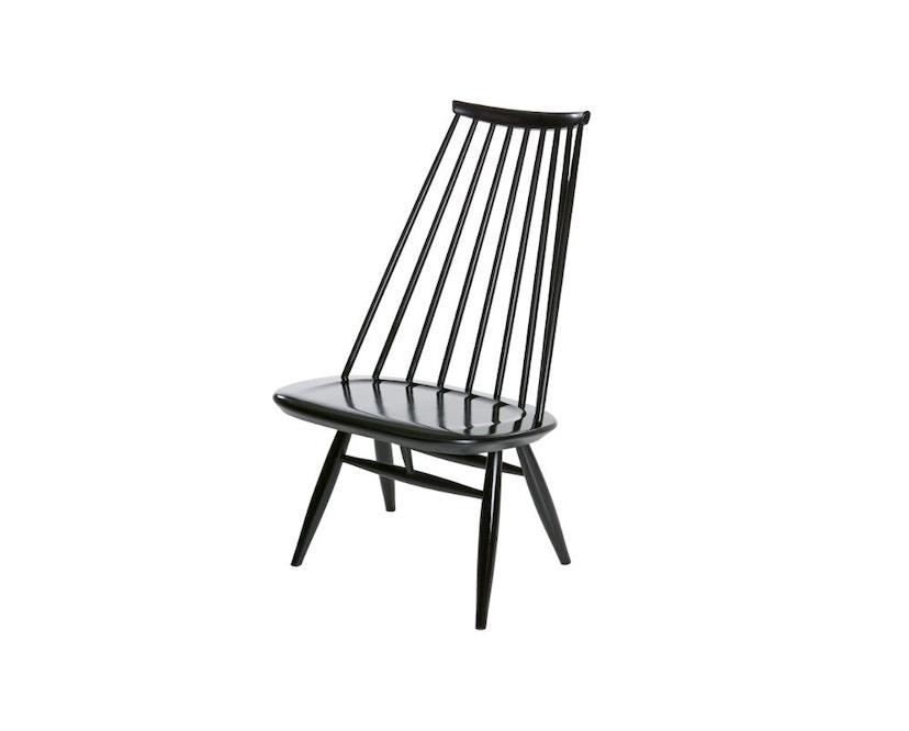 Artek - Mademoiselle Sessel - schwarz - 0