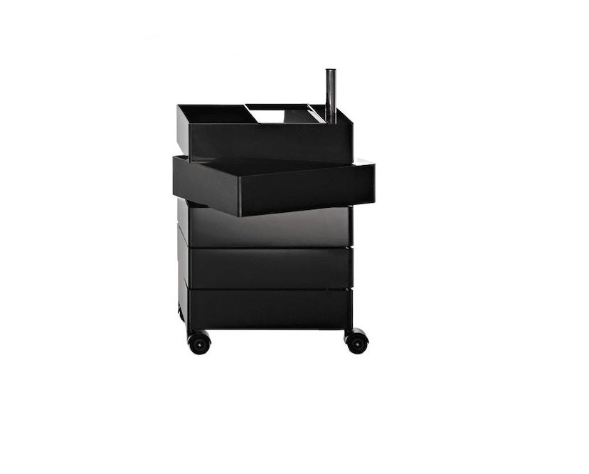 Magis - 360° Container - schwarz - 1
