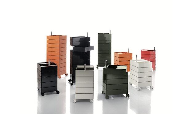 Magis - 360° Container - schwarz - 3