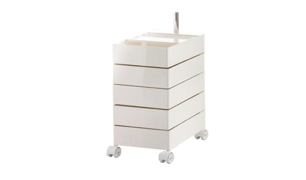 Magis - 360° Container - weiß - 1