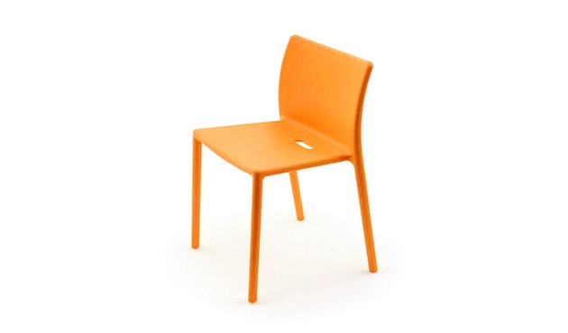 Magis - Air Chair - orange - 1