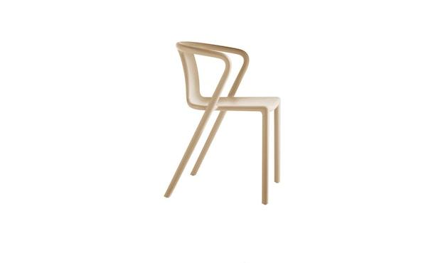 Magis - Armlehnstuhl Air Chair - beige - 1