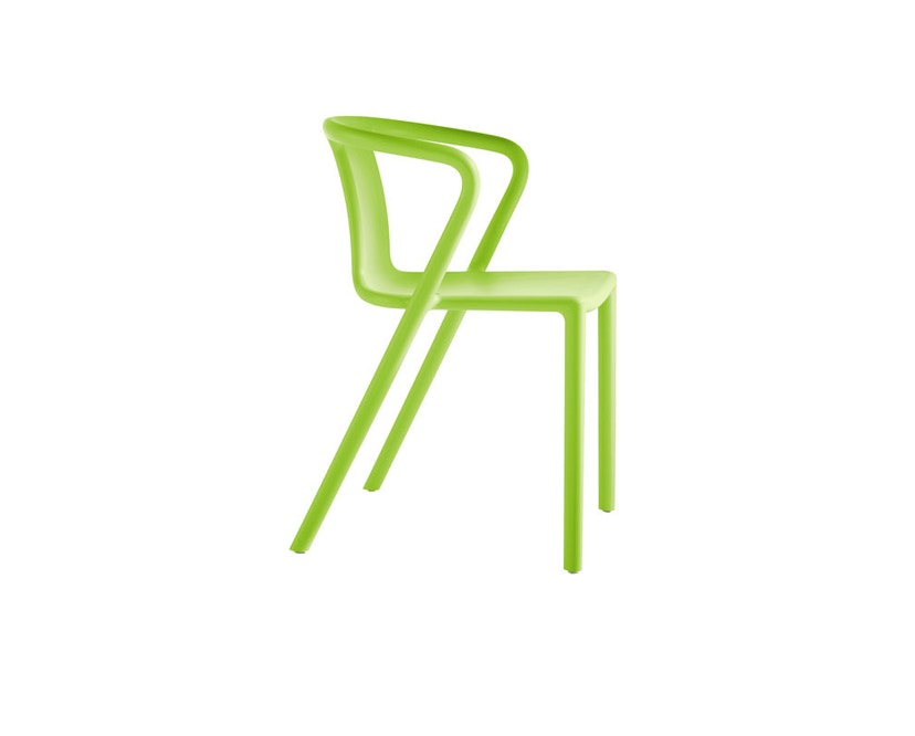 Magis - Armlehnstuhl Air Chair - grün - 1