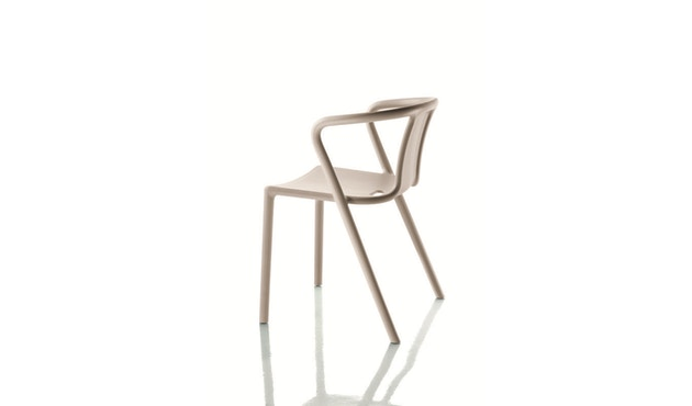 Magis - Armleunstoel Air Chair - oranje - 3