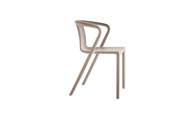 Magis - Fauteuil Air Chair - blanc - 1