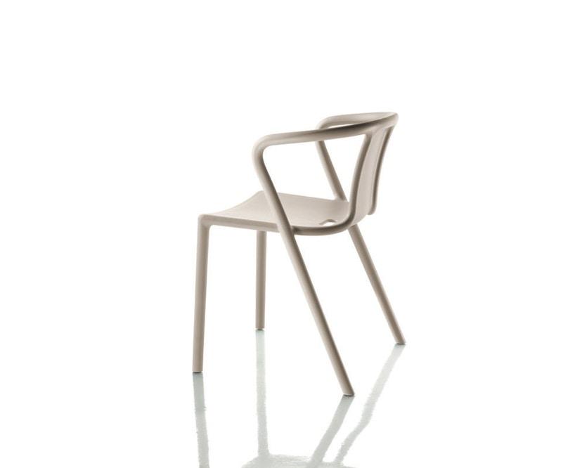 Magis - Fauteuil Air Chair - blanc - 3