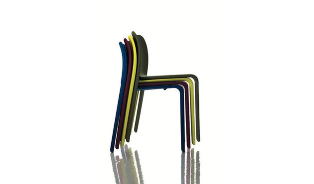 Magis - Chair First - beige - 4