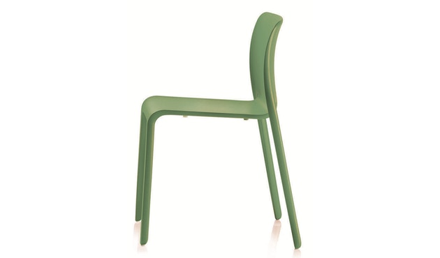 Magis - Chair First - olivegrün - 1
