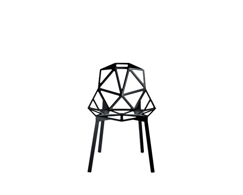 Magis - Chair One - schwarz - 1