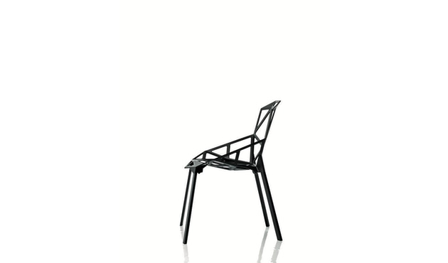 Magis - Chair One - schwarz - 3