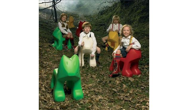 Magis - Kinderstuhl Julian - rot - 4