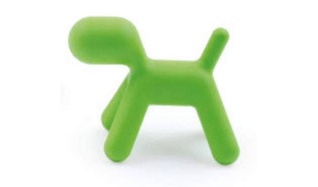 Magis - Puppy - groen - 1