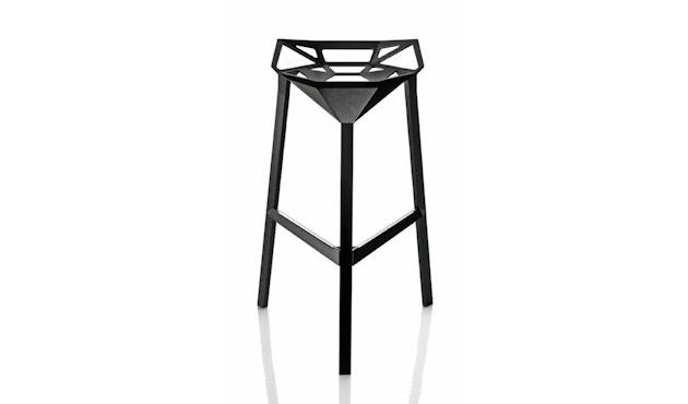 Magis - Stool_One - Sitzhöhe 77 cm - 1