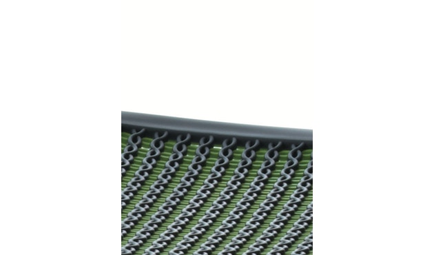 Magis - Stoel Vigna - granietgrijs/groen - 3