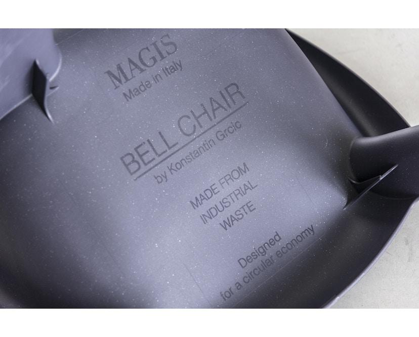 Bell Stapelstuhl