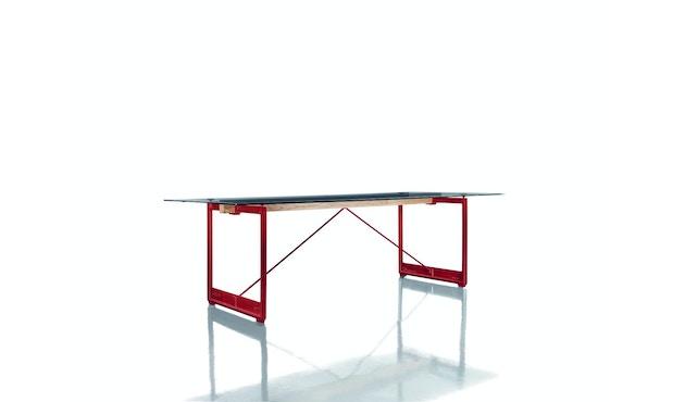 Brut Tisch rechteckig