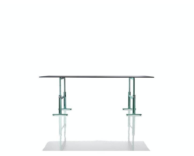 Brut Tisch Trestle
