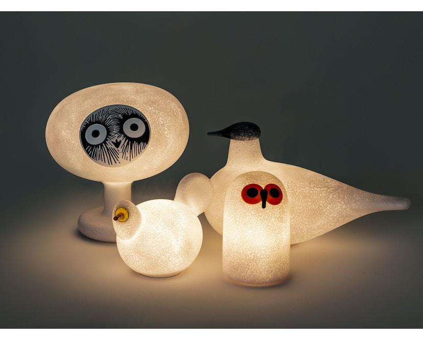 Linnut Lichtskulptur