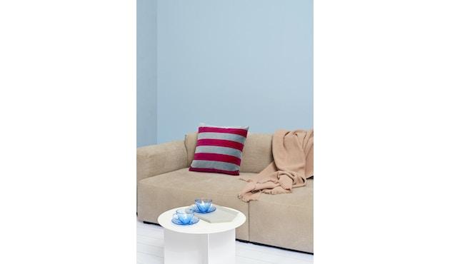 Soft Stripe Kussen