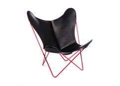 Butterfly Chair Hardoy - 80 jaar Special Edition