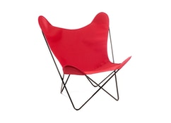 Manufakturplus - Butterfly Chair Hardoy - Acryl - 4