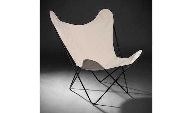 Manufakturplus - Butterfly Chair Hardoy - Baumwolle - 2