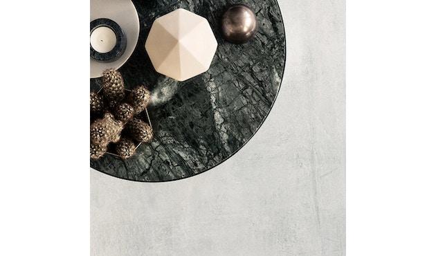 ferm LIVING - Marble Tisch - weiß - 9