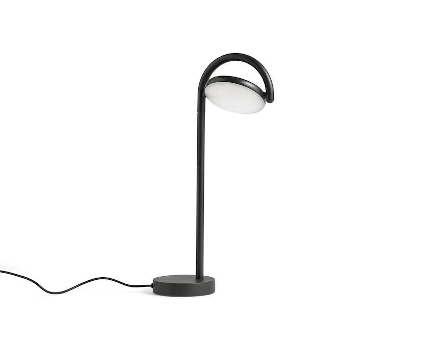 HAY - Marselis Tafellamp - soft zwart - 1