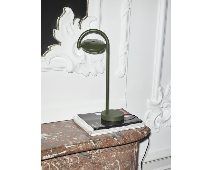 HAY - Marselis Tafellamp - 2