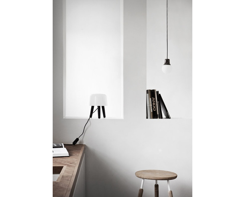 andTRADITION - Mass Light NA6 - suspension - 6