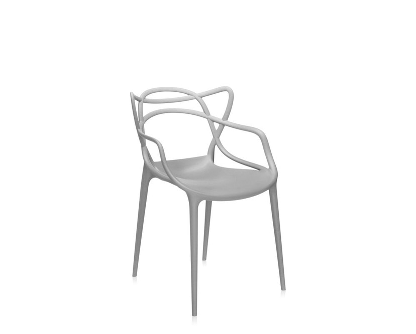 Kartell - Masters - gris - 3