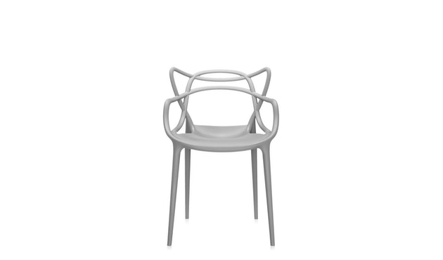 Kartell - Masters - gris - 5