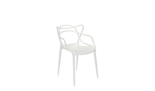 Kartell - Masters - wit - 3