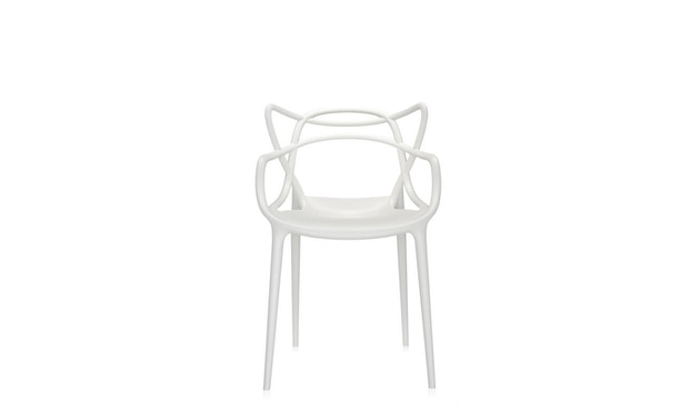 Kartell - Masters - weiss - 7