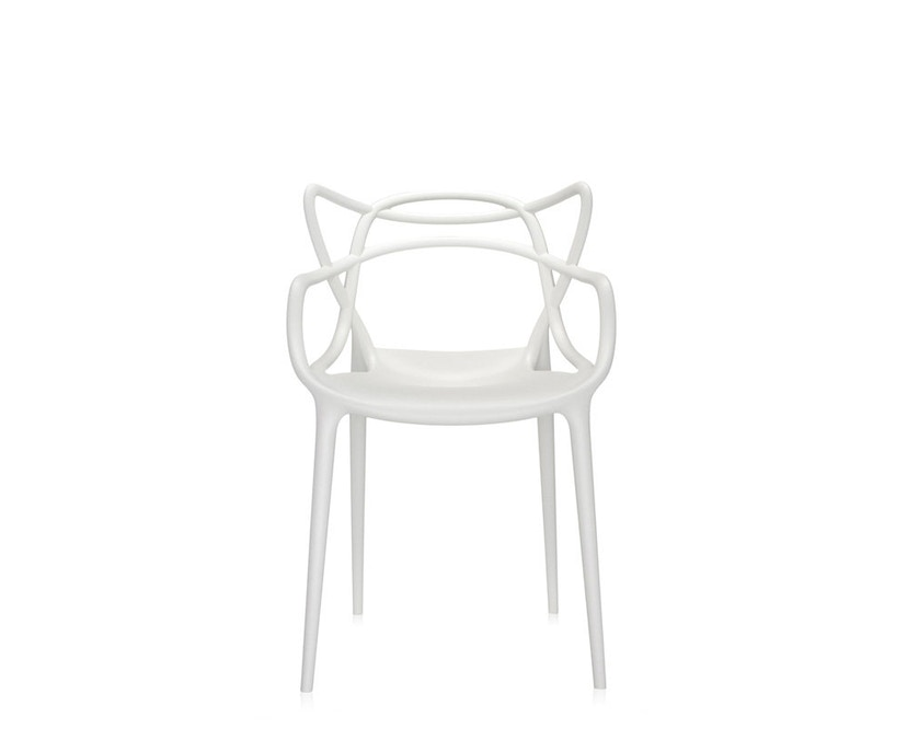 Kartell - Masters - wit - 7