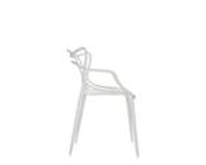 Kartell - Masters - weiss - 4
