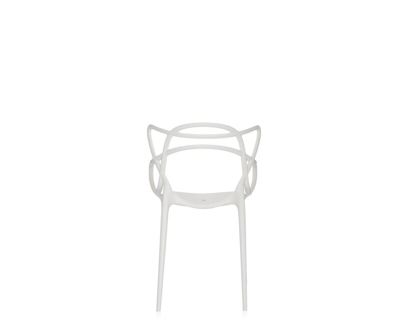 Kartell - Masters - weiss - 6