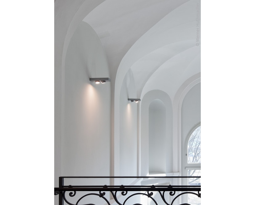 Mawa Design - Alkersum Wandleuchte - 2
