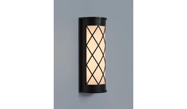 Mawa Design - Grunewald Außenwandleuchte - bronze metallic - ohne Downlight - 2