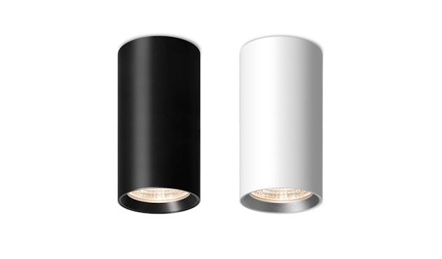 Mawa Design - Seventies 23 Aufbaustrahler - pulverbesch. weiß matt - 1
