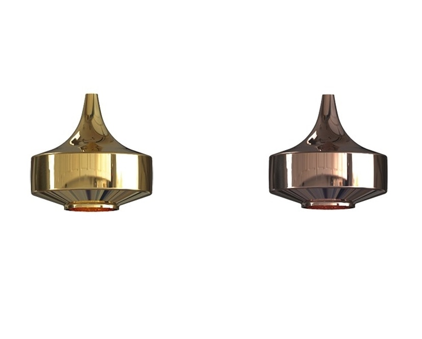 Mawa Design - Vesuvio Pendellleuchte - 4